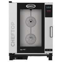 Пароконвекционная печь  Unox XEVC-1011-E1R