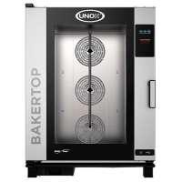 Пароконвекционная печь Unox XEBC-10EU-E1R (линия ONE)