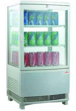 Холодильный шкаф Frosty RT58L-1R