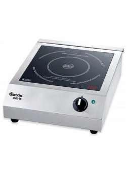 Плита индукционная Bartscher ІК 35SK 105837
