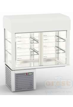 Холодильная витрина Orest CD-1,0 (врезная)