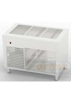 Холодильный прилавок/витрина Orest CD-3 GN1/1