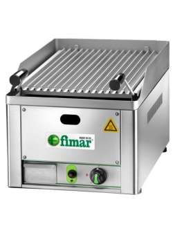 Гриль лавовый газовый Fimar GL-33