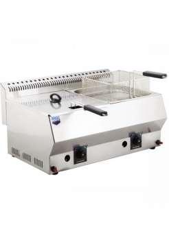 Профессиональная фритюрница газовая Remta R95 LPG