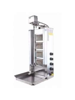 Аппарат для шаурмы Remta D16 LPG