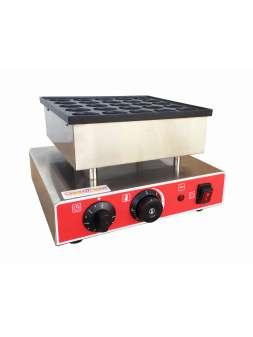 Вафельница для приготовления оладьев GoodFood EG25R