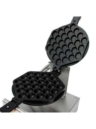 Вафельница для гонконгских вафель Frosty WE-01