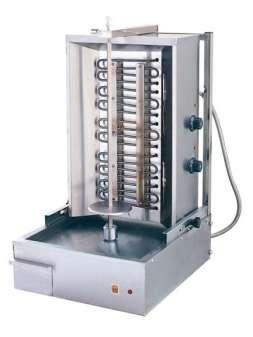 Аппарат для шаурмы Airhot GRE-80