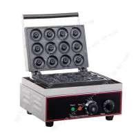 Аппарат для донатсов (пончиков) Кий-В Трейд HDM-12