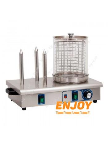 Аппарат для приготовления хот-догов Кий-В Трейд HHD-3