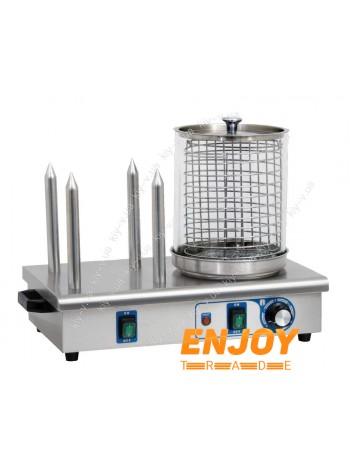 Аппарат для приготовления хот-догов Кий-В Трейд HHD-4