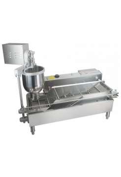Аппарат для приготовления пончиков Ewt Inox MT100