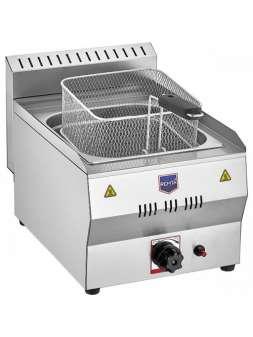 Профессиональная фритюрница газовая Remta RL96