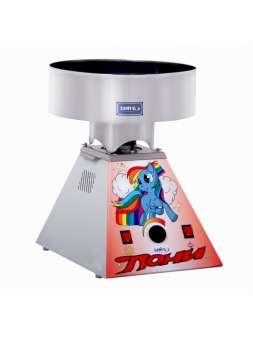 Аппарат для производства сахарной ваты Кий-В УСВ-5 Пони
