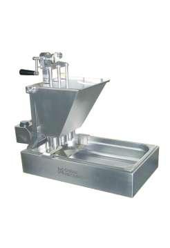 Аппарат для пончиков Chranmechanika XM1